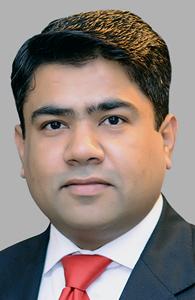 Bilal A. Ansari