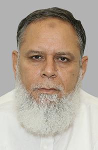 Khalid Riaz