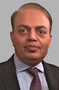 Naeem Asghar Malik