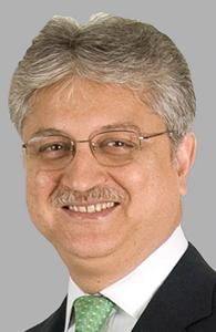 Naved A. Khan
