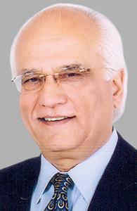 Tariq Kirmani